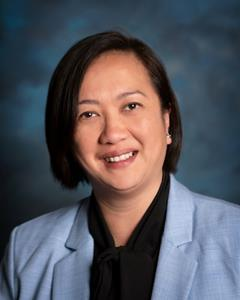 Yvette Hirang is the new culinary chef at MGP Ingredients, Inc.