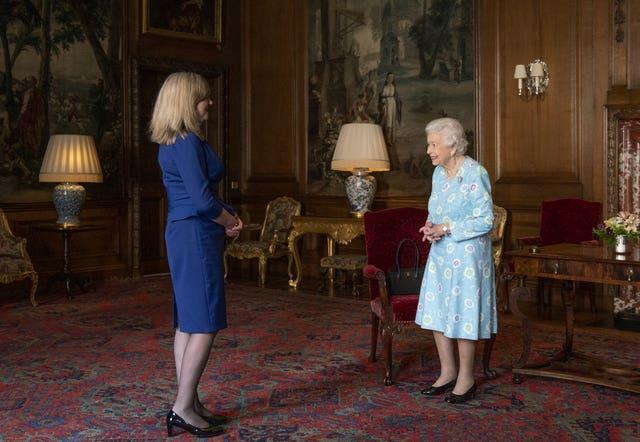 Queen and Alison Johnson
