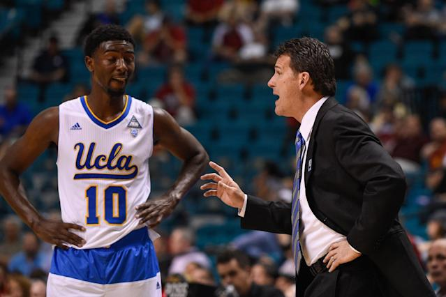 UCLA guard honors his grandmother with career-best performance