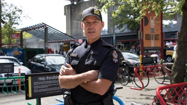Lack of revenue could sink anti-theft bicycle app used in B.C.