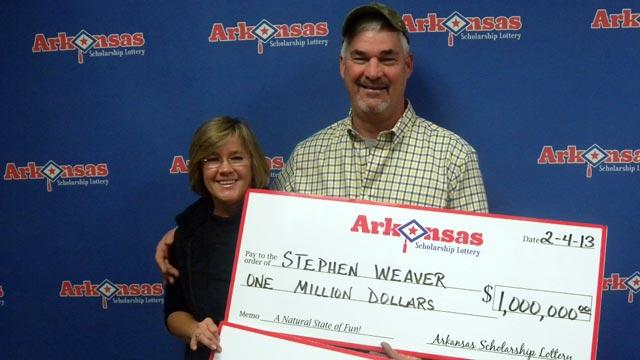 Couple Wins Lotto Twice in 1 Weekend