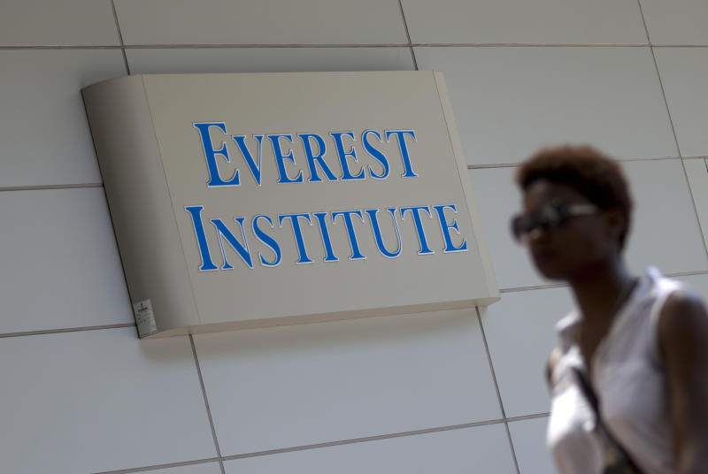 For-profit colleges under scrutiny