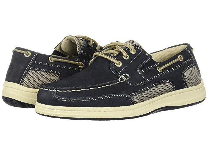 "These Dockers have a nubuck and mesh upper with a breathable fabric lining.<strong> <a href=""https://fave.co/2R9pcUN"" target=""_blank"" rel=""noopener noreferrer"">Find them for $60 on Zappos.<br /></a></strong>"