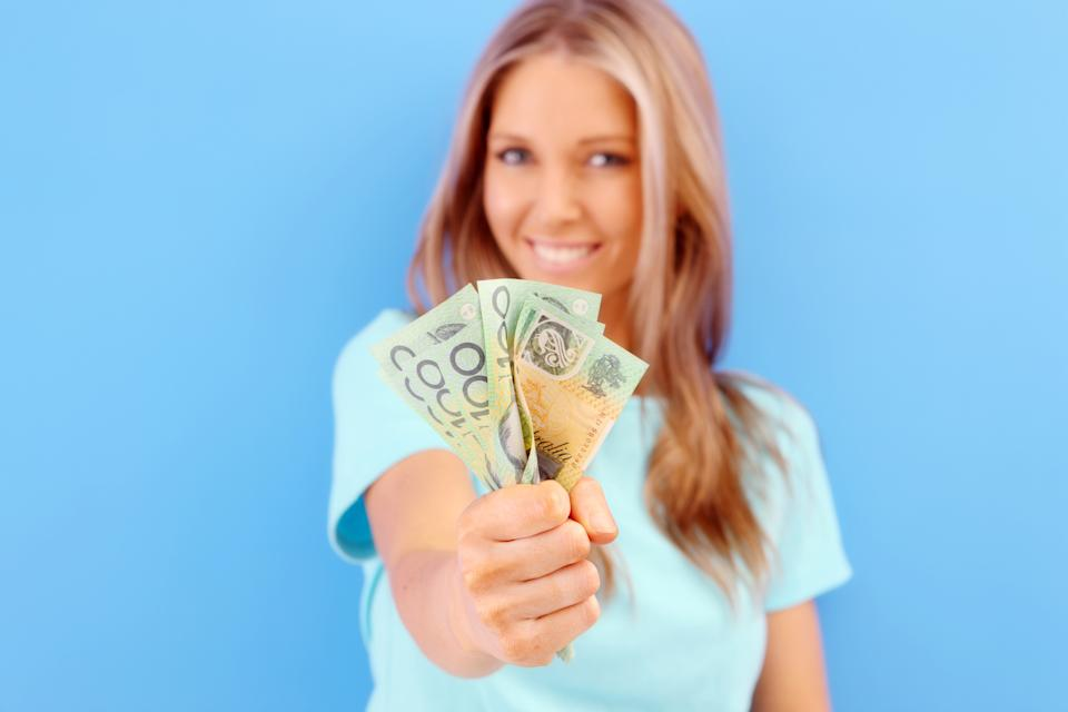 Let a denote the event of placing a dollar straight bet on yahoo big jackpot betting blogger