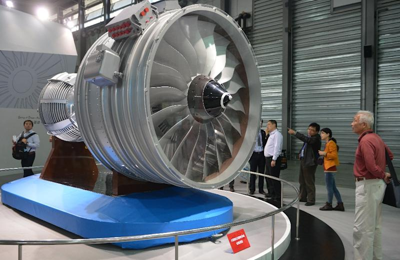 China's new plan to build a world-class aircraft engine