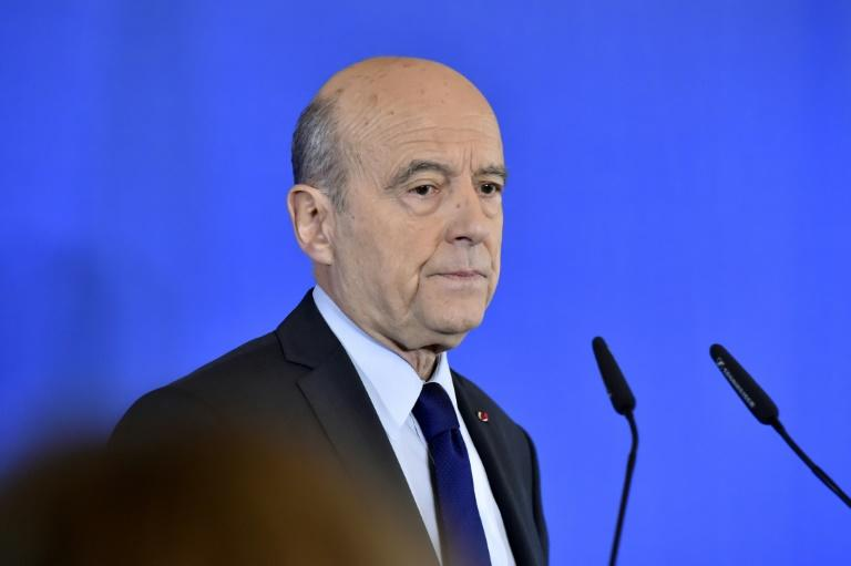 Former French prime minister Alain Juppe ruled himself out on Monday as an alternative to his rightwing party colleague Francois Fillon whose campaign has been thrown into chaos by a fake job scandal