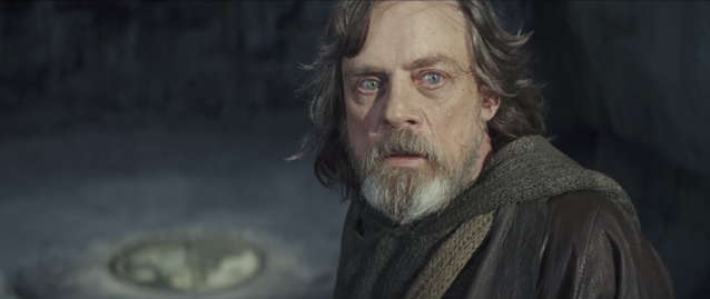 It's time for the Jedi to end. And they end with Luke. (Photo: Lucasfilm)