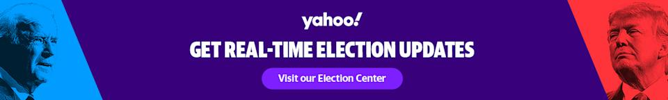 Yahoo Election Hub