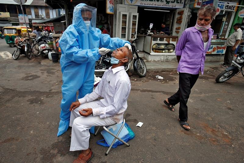 WHO Says US, Brazil and India, 3 Worst Affected Nations, Can Still 'Deal With' Coronavirus Pandemic