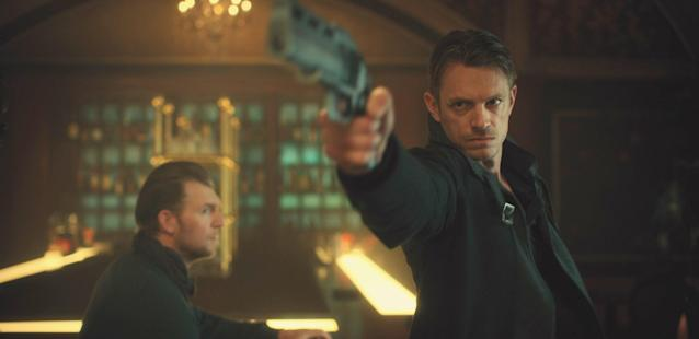 "The costly Netflix original series ""Altered Carbon"" never really got the space and attention it deserved when it first debuted in early February."