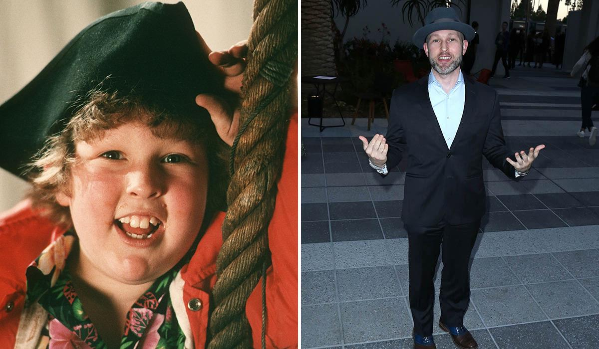 <p>While he'll be forever known as purveyor of the Truffle Shuffle as Chunk in 'The Goonies', Cohen is now also a highly entertainment lawyer and founder of the firm Cohen & Gardner.</p>