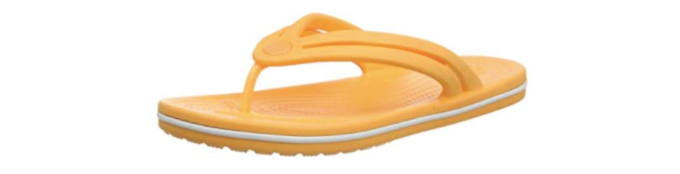 They're perfect for walking—or the beach. (Photo: Amazon)