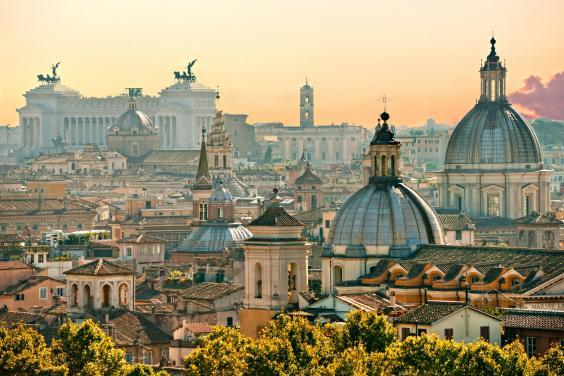 The Eternal City gets a reboot this year with new hotels (iStock)
