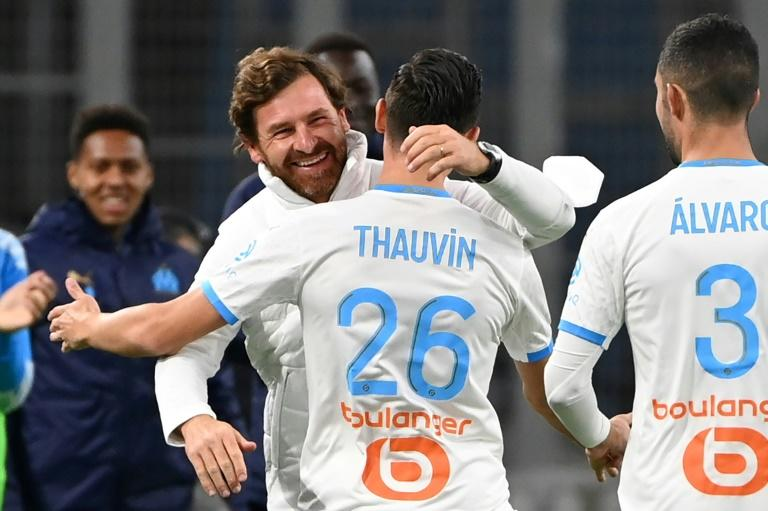 Thauvin guides Marseille to Bordeaux win ahead of Champions League return