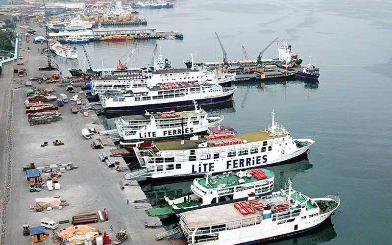 Domestic ship owners struggle to meet sulfur cap