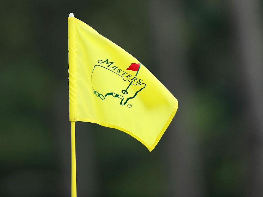 The Masters gets underway on Thursday as 94 players bid to win the Green Jacket: Getty