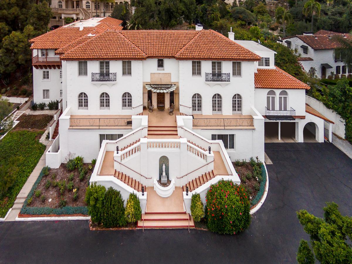 Old Hollywood Mansions will this glamorous old hollywood mansion be saved?