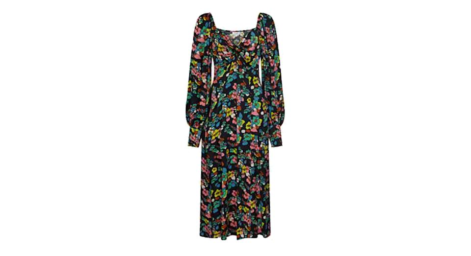 Ghost Jules Floral Dress