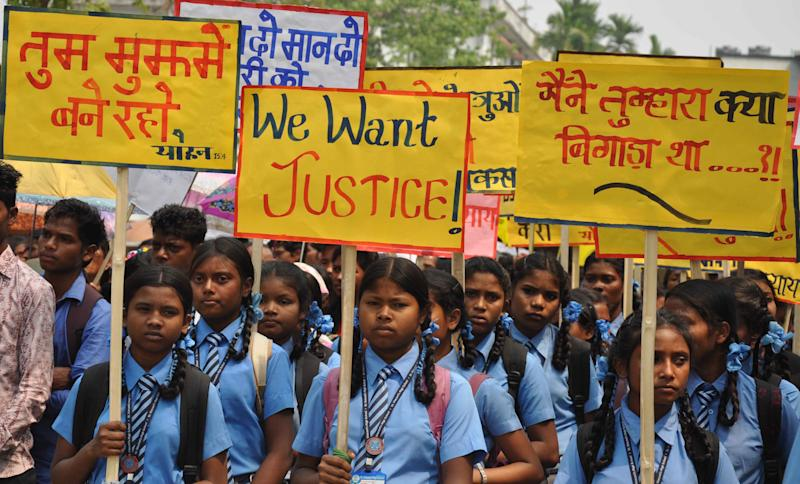 A Man Who Raped an Elderly Nun in India Has Been Sentenced to Life Behind Bars