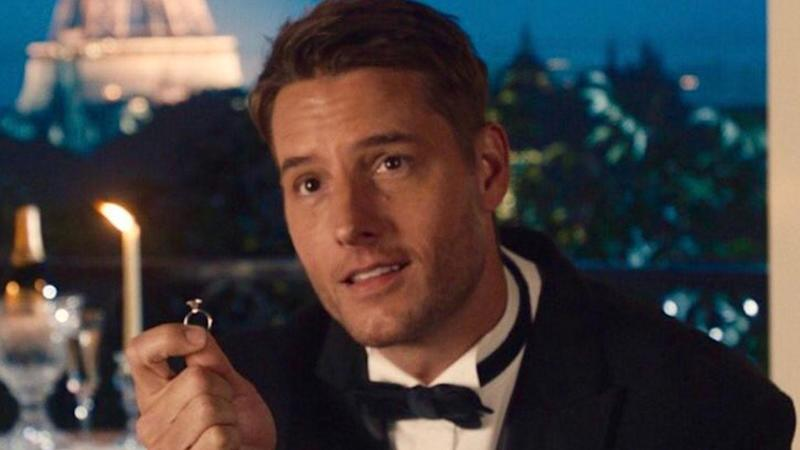 Justin Hartley Teases Proposal On This Is Us Season 2 Premiere