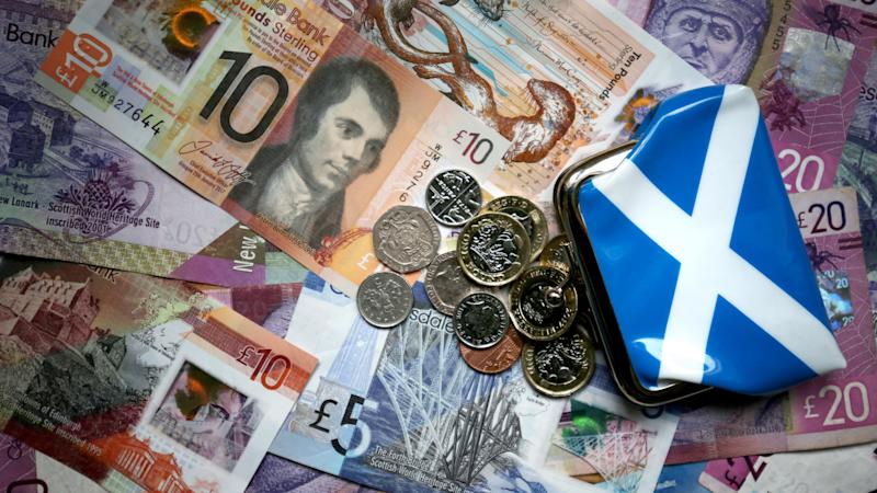 SNP plans could bring further austerity in independent Scotland, says think tank