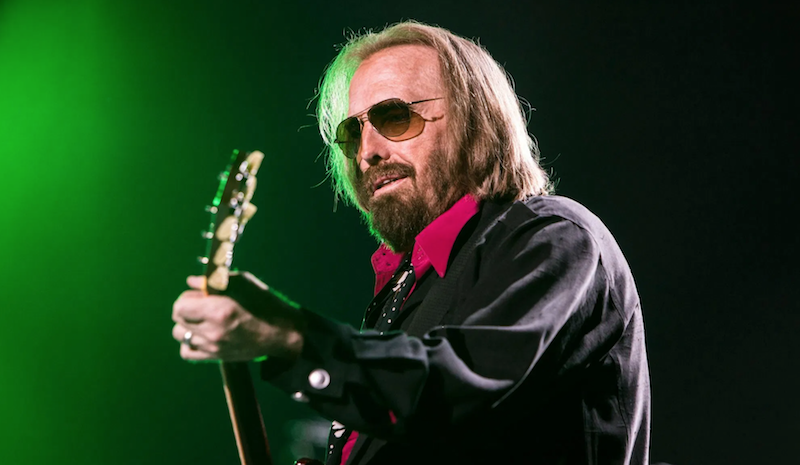 Tom Petty's widow and daughters settle dispute over estate rights