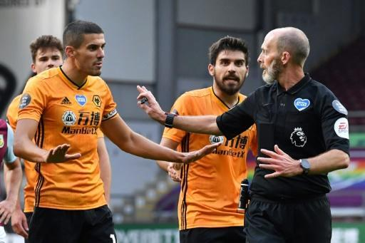 Wolves are hoping to reach the Europa League again