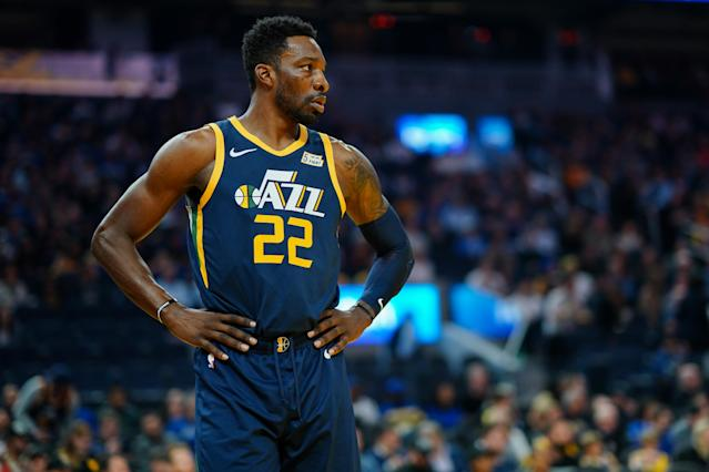 Jeff Green has reportedly agreed to terms with the Rockets. (Daniel Shirey/Getty Images)