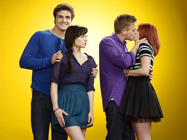 Awkward Preview: Does Matty Have Competition? Who's a Third Wheel? And Has Sadie 'Changed'?