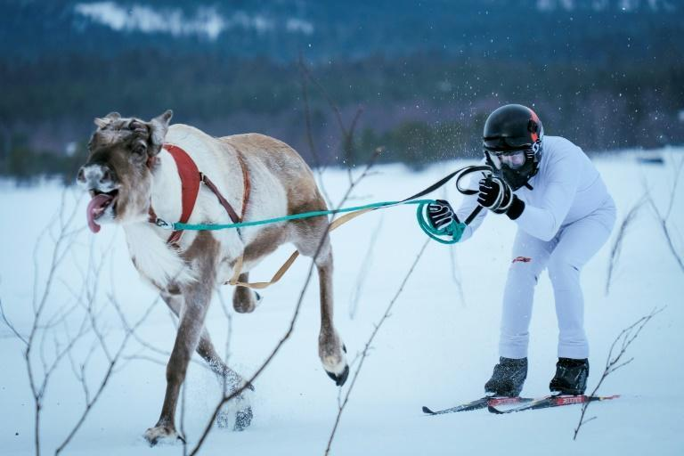 Enjoyment of the great outdoors has become a key part of the Finnish brand of happiness