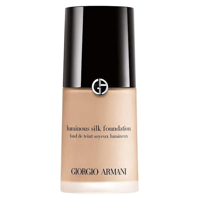 The 13 Foundations Celebrity Makeup