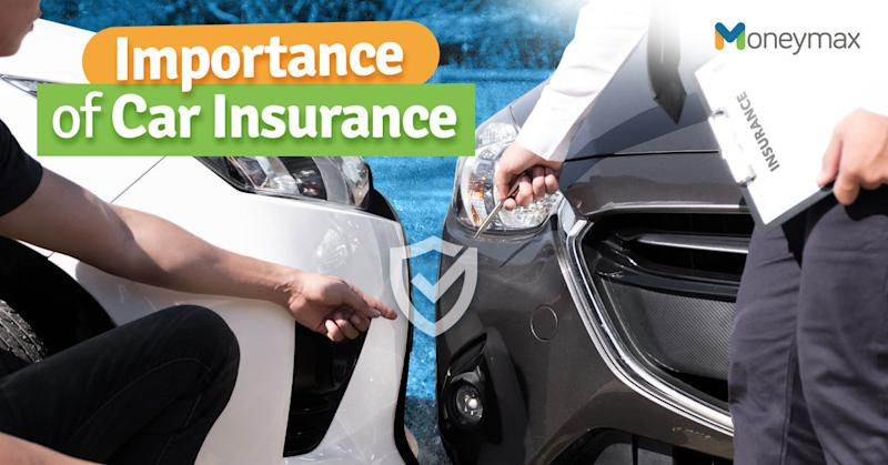 Importance of Car Insurance in the Philippines | Moneymax