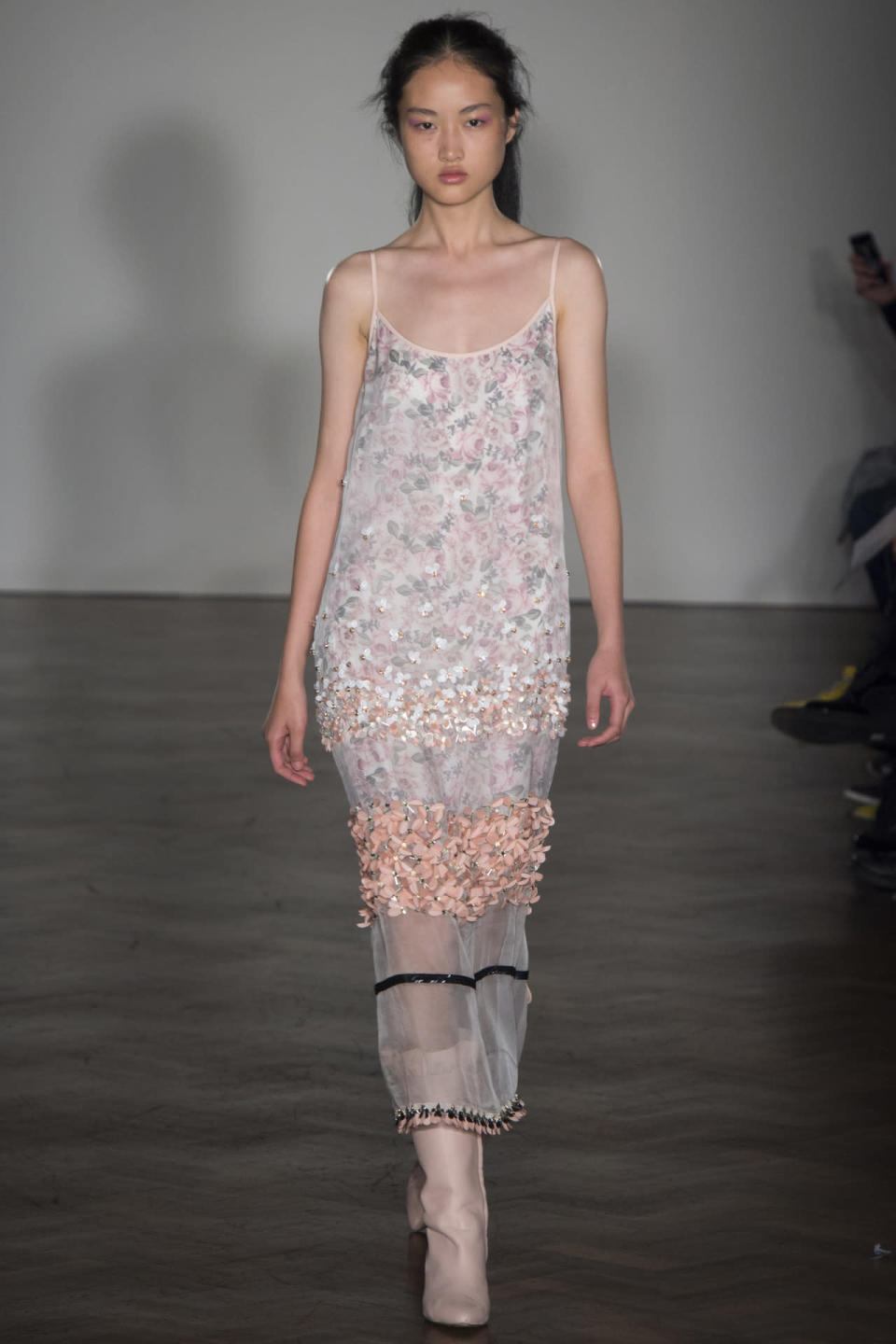 <p>Mother of Pearl Spring/Summer 2016<br></p>