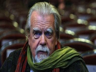 French film, theatre veteran Michael Lonsdale passes away aged 89