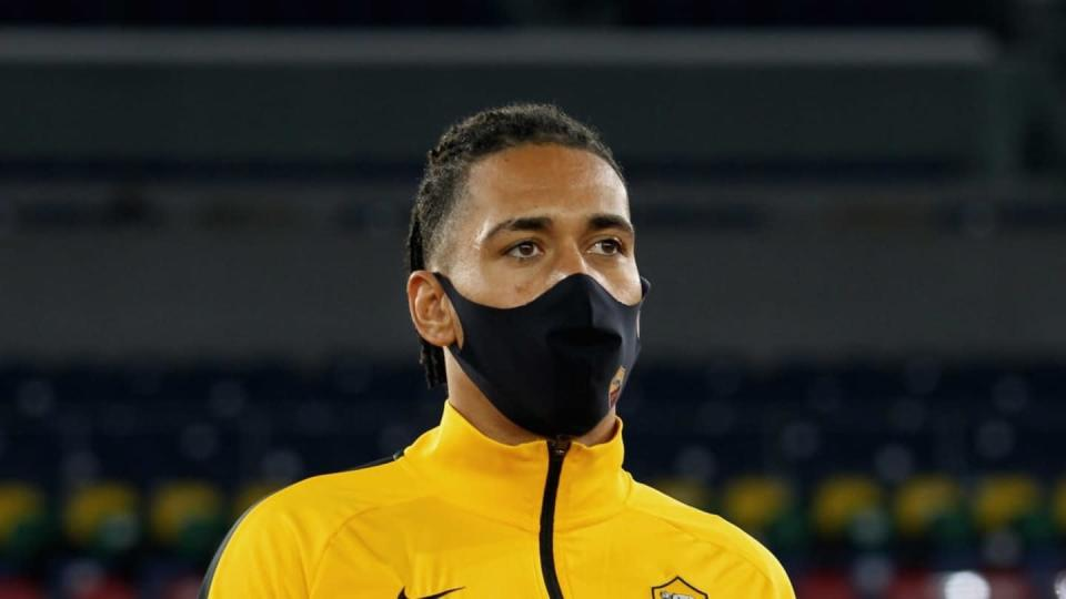 Chris Smalling | Paolo Bruno/Getty Images