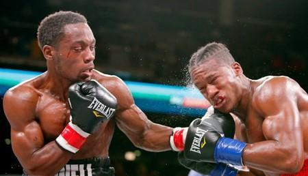Boxing: Conwell vs Day