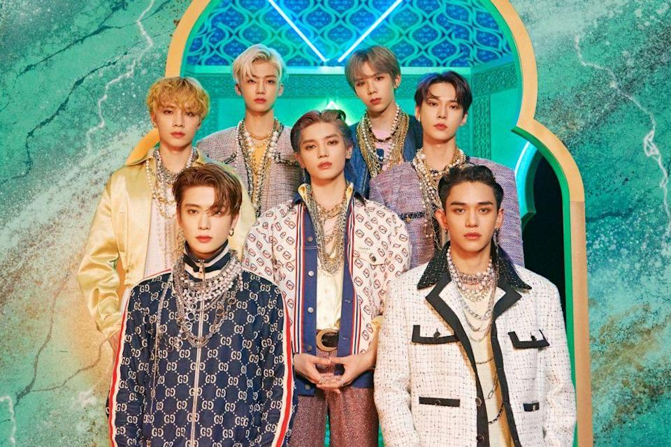 Fans are now demanding the removal of NCT U's performance from online platforms. — Picture via Facebook/NCT.smtown