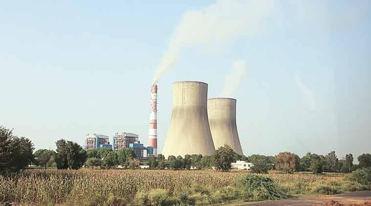 Maharashtra thermal plants, thermal plants in Maharashtra, Advanced Ultra Super Critical Thermal Plant, India news, Indian Express