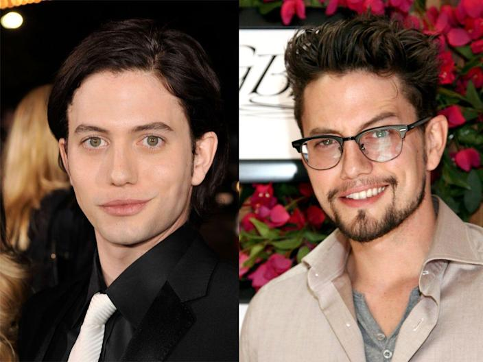 jasper rathbone then and now twiligt