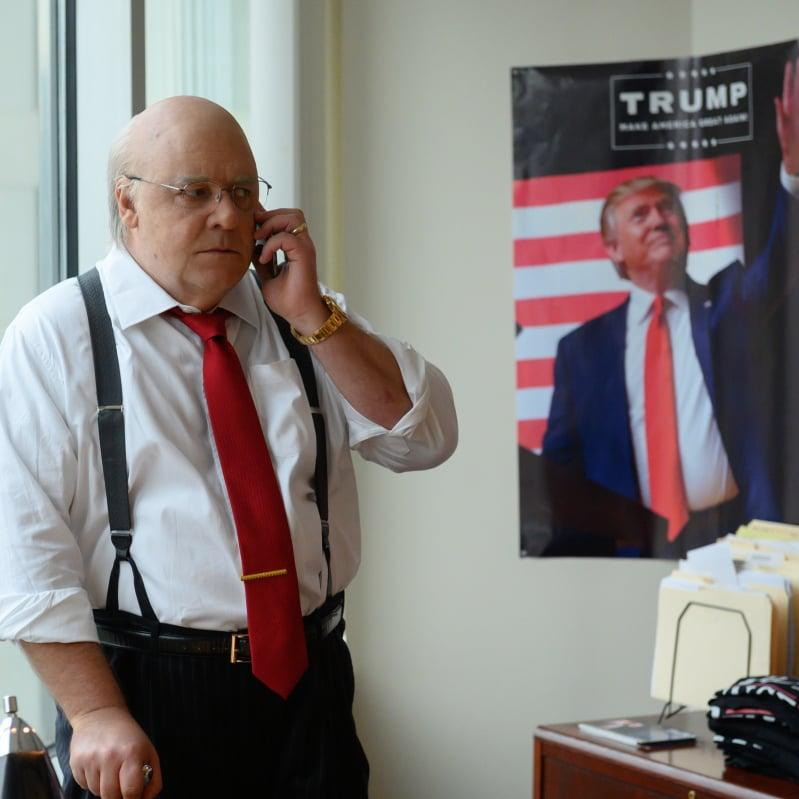Showtime's The Loudest Voice Gives an Intimate Look at Notorious Fox News Icon Roger Ailes