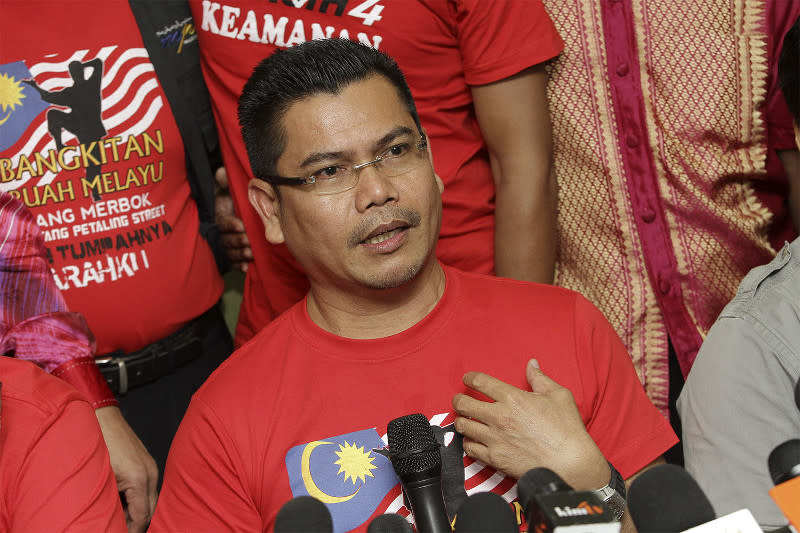 Who gave approval for Jamal's 'silly' helicopter trip? PKR MP asks