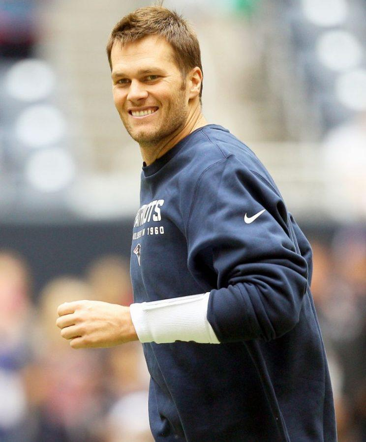 Tom Brady's diet seems to be the fountain of youth. (Photo: Getty)