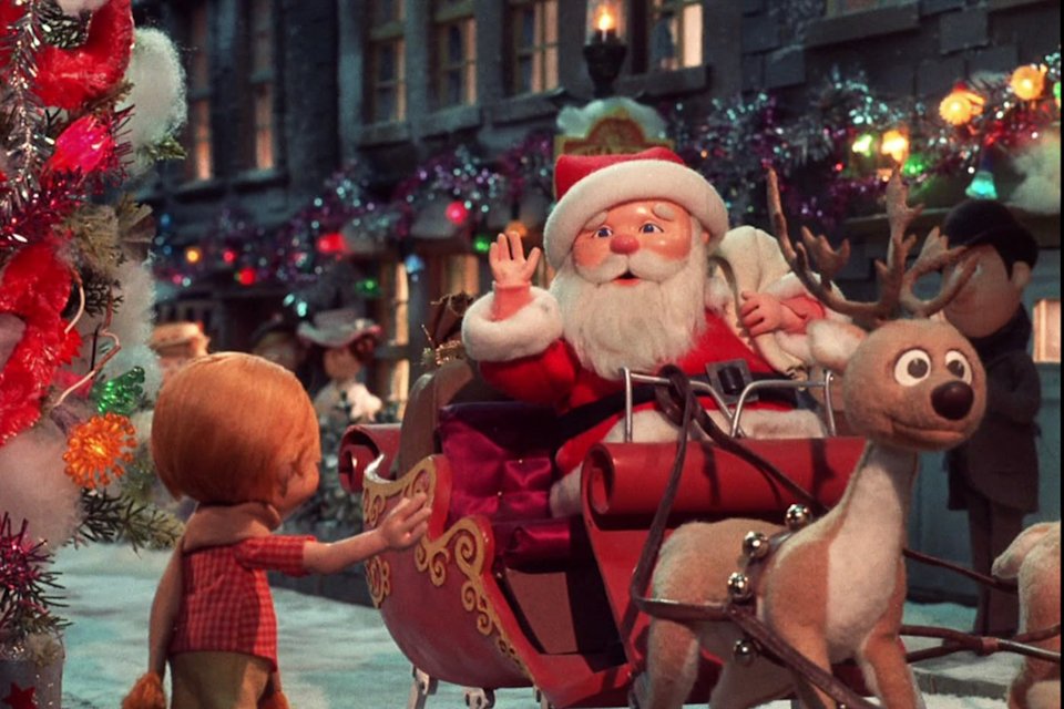 "<em><h3>The Year Without a Santa Claus</h3></em><h3>, </h3><strong><h3>1974</h3></strong><h3><br></h3><br>What's more fun than stop-motion animated holiday movies? Absolutely nothing. <em>The Year Without a Santa Claus</em> shows us what would happen to the world if Santa just decided to call it quits. It also features a badass Mrs. Claus basically trying to save Christmas.<br><br><strong>Watch On:</strong> Amazon Video<span class=""copyright"">Photo: Courtesy of Warner Brothers. </span>"