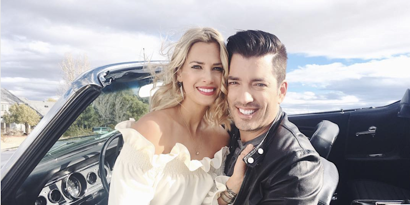 Did jonathan scott dating in ny