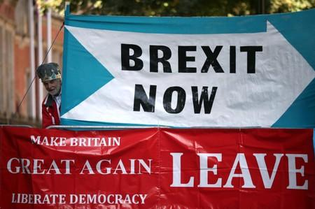 Supreme Court hearing on prorogation ahead of Brexit
