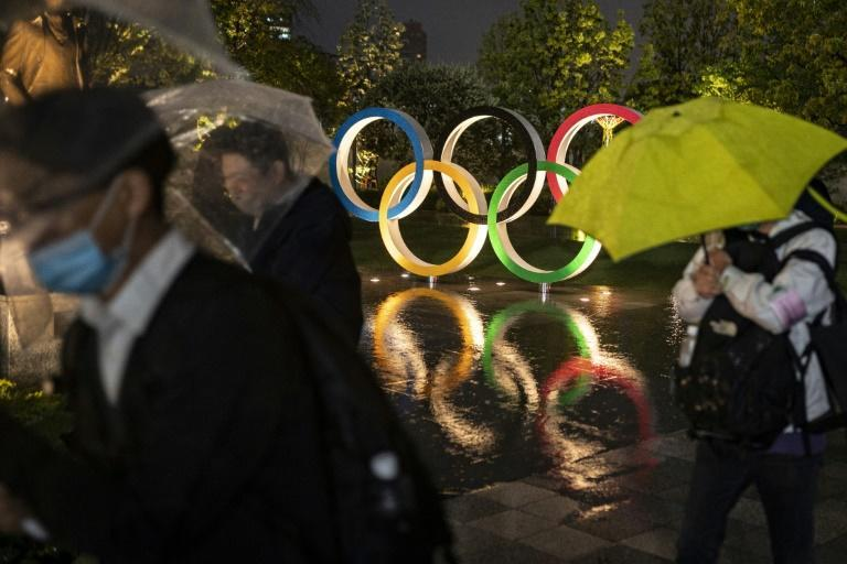 Japan is experiencing a surge in coronavirus cases ahead of the Olympic Games in Tokyo