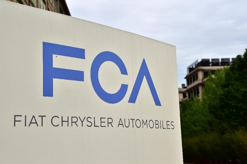 Ford, Fiat Chrysler Say Trump Policies a Win for Autos