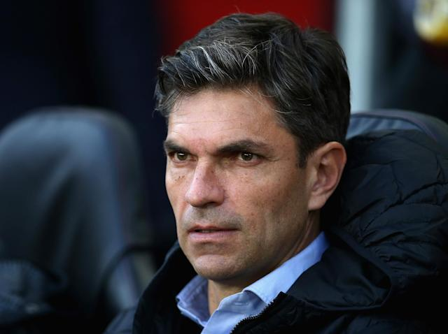 Mauricio Pellegrino 'sorry' for leading Southampton into Premier League relegation battle following sacking
