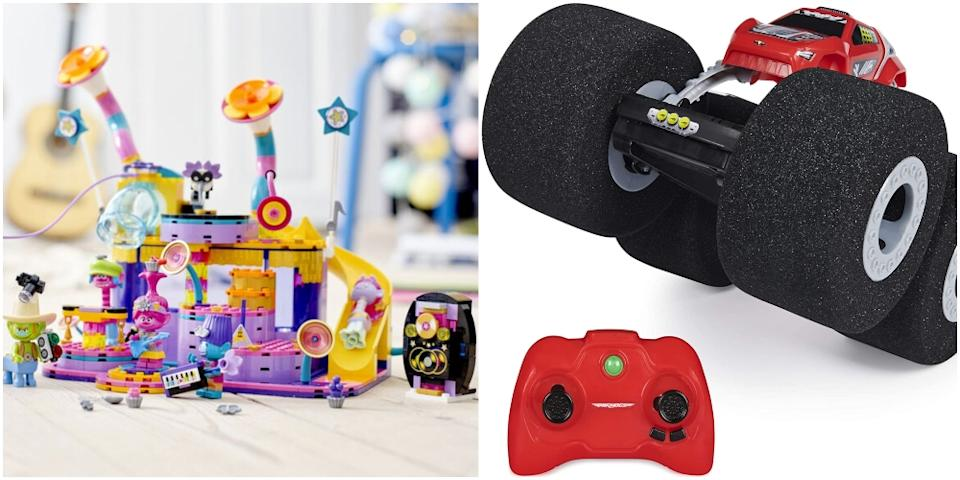These are some of the toys that kids will be obsessing over this holiday season.