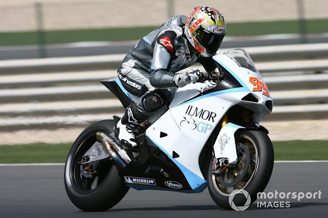 """Ilmor GP <span class=""""copyright"""">Gold and Goose / Motorsport Images</span>"""